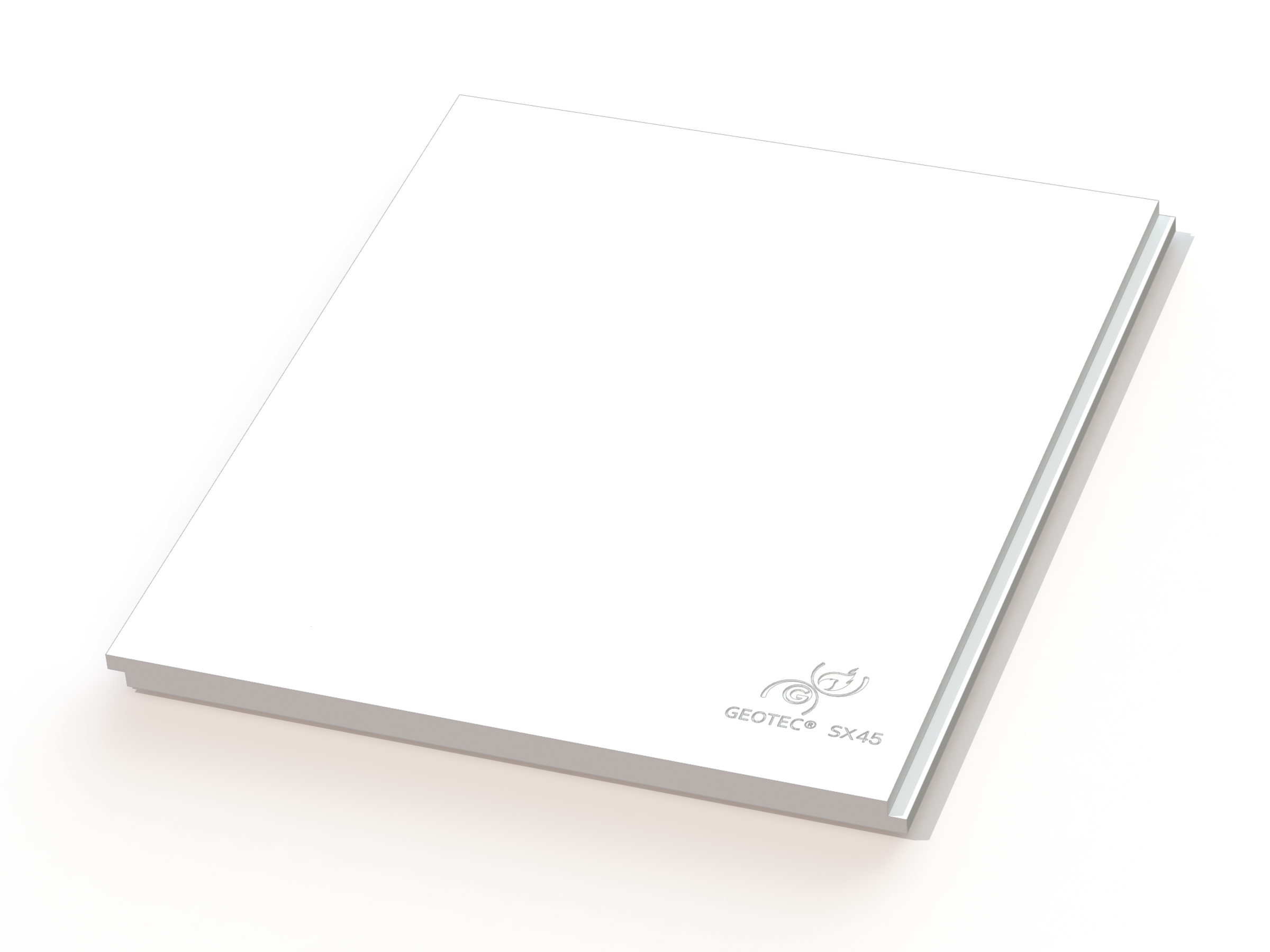 Plaque GEOTEC® SX45 Geostaff