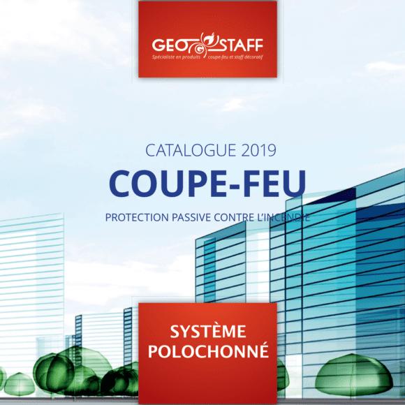 Catalogue Geostaff Système polochonné