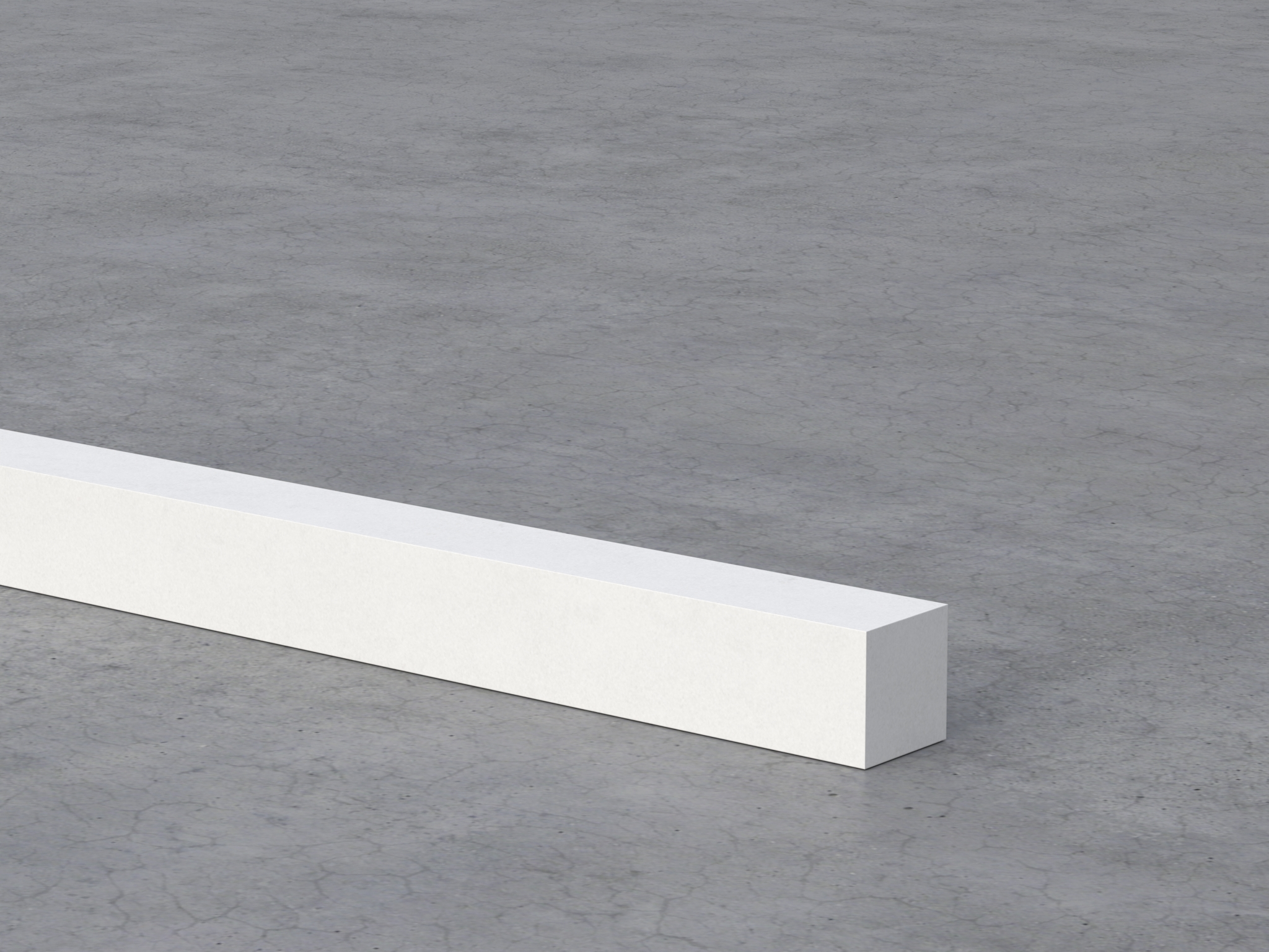Fire protective plaster batten for passive fire protection